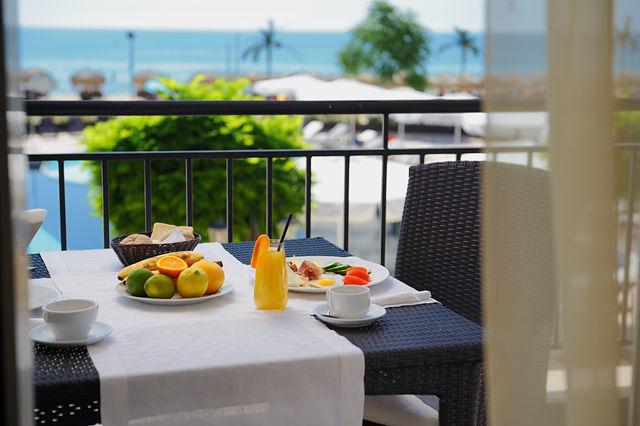 Heaven Hotel - One bedroom sea view