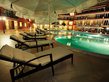 Heaven - Ultra All Inclusive with Private Beach by Asteri Hotels - Pool at night